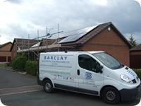 Solar PV Wakefield