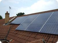 Solar PV Installation Harrogate