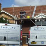 trusted electrical contractors